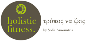 Holistic Fitness by Sofia Amountzia
