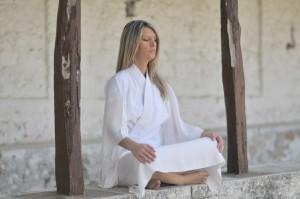 Sofia Amountzia Meditation