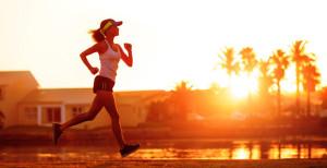 Κάψε λίπος τρέχωντας κάθε πρωί!