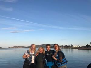 water ski 5