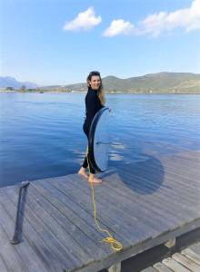 water ski 7
